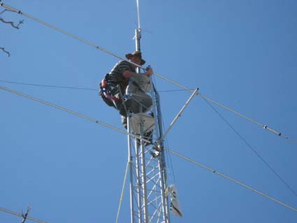 ZS2EZ TOWER PROJECT